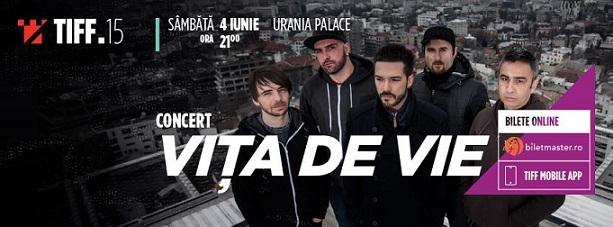 4 iunie TIFF – Vița de Vie