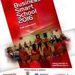 Şcoala de toamnă Business Smart School