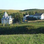 Manastirea Sfanta Treime Soporu de Campie
