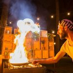 Mâncăruri delicioase și concerte energizante la Street Food Festival