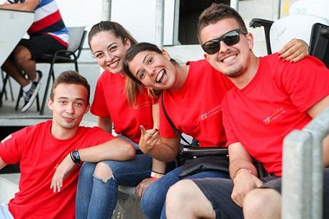 Untold recrutează peste 1.200 de voluntari