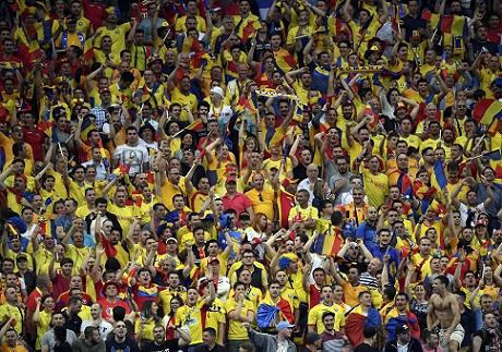Cerere mare pentru biletele de la meciul România – Muntenegru