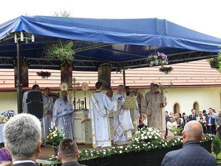 Manastirea Sfanta Elisabeta din Cluj – Napoca