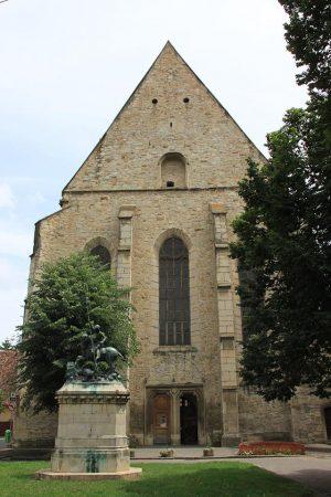 Povestea de la Biserica Reformata din Cluj – Napoca