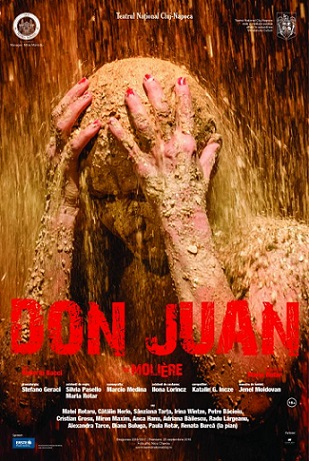26 noiembrie Don Juan