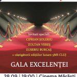5MS CLUJ – Gala Excelenței Ediția a III-a