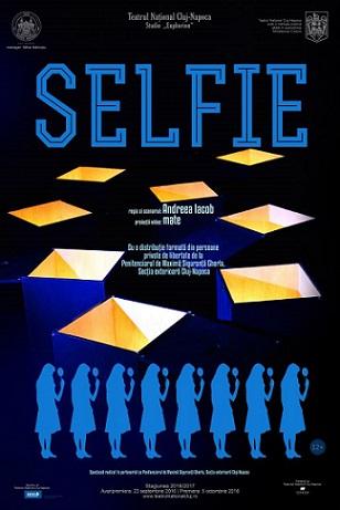 18 noiembrie Selfie