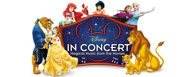 Disney – Magical Music from the Movies