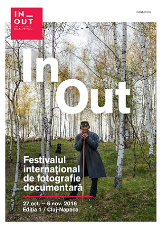 27 octombrie-6 noiembrie In/Out Photo Festival