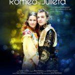 3 decembrie Romeo și Julieta