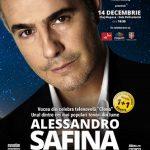 14 decembrie Alessandro Safina