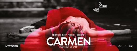 9 noiembrie Carmen