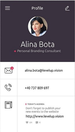 Curs de Personal Branding