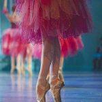 Cursuri de balet pentru adulți