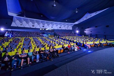 Peste 2200 de copii și adolescenți la Săptămâna Filmului pentru Elevi