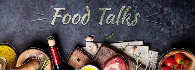 A doua ediție a Food Talks