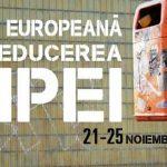 Saptamana Europeana pentru Reducerea Risipei