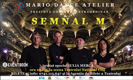 17 decembrie Concert Semnal M