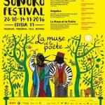 Oferim 2 invitatii duble la SoNoRo Festival