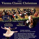 19 decembrie Strauss Festival Orchestra Vienna