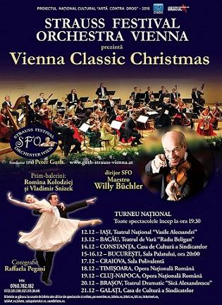 Strauss Festival Orchestra Vienna