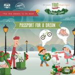 Passport for a Dream – Street Food Festival Christmas Goodies