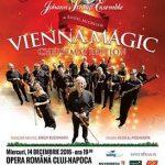 14 decembrie Vienna MAGIC – Christmas Edition