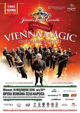 Vienna Magic – Christmas Edition