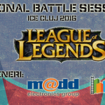 National Battle Sessions – Ice Cluj 2016