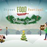 12-18 decembrie Street FOOD Festival