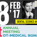 1st Annual Meeting Ot-Medical Romania