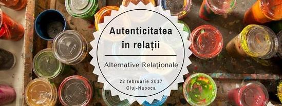 Autenticitatea în relații și alternative relaționale