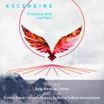Oferim 2 invitatii duble la evenimentul Ecstatic Dance – Ascending