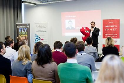 Peste 150 de specialiști au aflat, într-o singură zi, secretele Product Marketing-ului și Employer Branding-ului