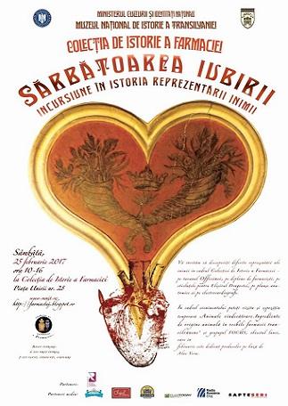 25 februarie Sarbatoarea iubirii. Incursiune in istoria reprezentarii inimii