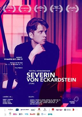 19 martie Severin von Eckardstein
