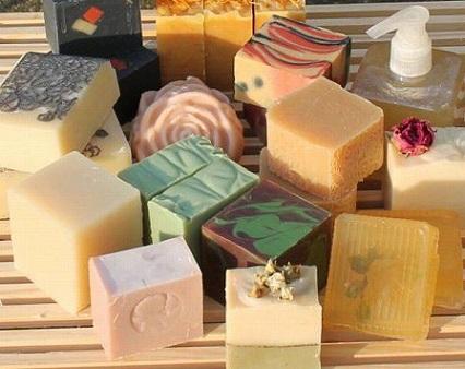 Atelier de sapun si cosmetice naturale
