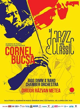6 aprilie Jazz is Classic