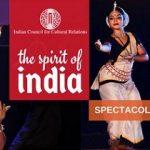Oferim o invitatie dubla la spectacolul de dans clasic – The Spirit of INDIA