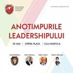 Romanian Executive Summit 2017 – Anotimpurile Leadershipului