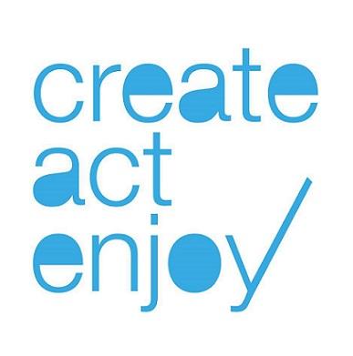 Mai mult Create.Act.Enjoy în luna mai