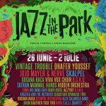 26 iunie–2 iulie Jazz in the Park