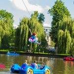LollyBoom – Cel mai mare festival al familiei din România