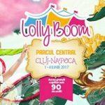 Porțile festivalului LollyBoom se deschid în curând