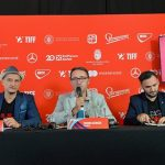 Campania de imagine TIFF 2017