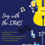 16 mai Sing with the stars