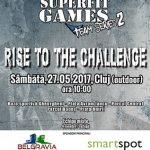 T Gym SuperFit Games Team Series 2