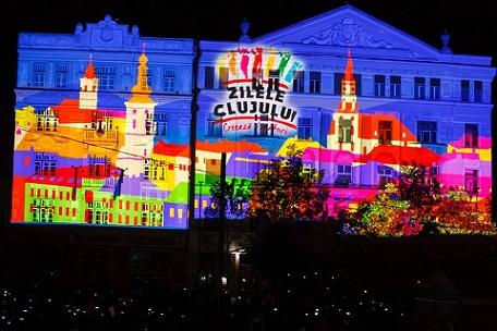 Peste 250.000 de participanți s-au bucurat de cele 4 zile de festival în inima Transilvaniei