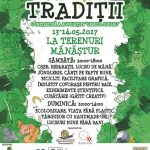 13-14 mai eCo Traditii