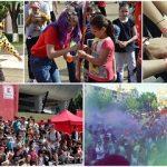 50.000 de participanți la Bucurie în Mișcare România 2017